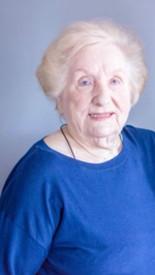 Theresa Hatch  1933  2018 avis de deces  NecroCanada