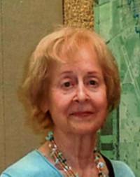 "Victoria ""Vikki Hlohovsky  1933 – 2017 avis de deces  NecroCanada"