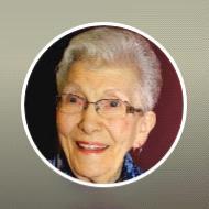 Alice Dorothy Gertrude Powell  2018 avis de deces  NecroCanada