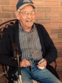 Andrew McCrindle  2018 avis de deces  NecroCanada