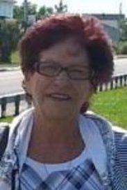 Anita Ringuette Bezeau  19452018 avis de deces  NecroCanada