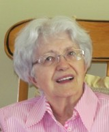 Anita Trudel  2018 avis de deces  NecroCanada