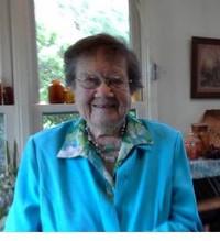 Constance Connie Neales  19242018 avis de deces  NecroCanada