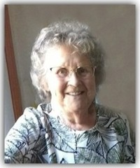 Delima Marie LeBlanc  February 09 1930  June 12 2018 avis de deces  NecroCanada