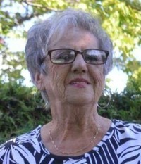 Denise Blais Brunet  2018 avis de deces  NecroCanada