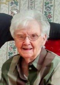 Dorothy Elizabeth Livingston  19252018 avis de deces  NecroCanada