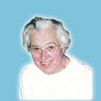 Elvine Breau  2018 avis de deces  NecroCanada