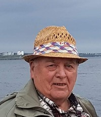 Ernest Joseph MacDonald  May 26 1939  June 5 2018 (age 79) avis de deces  NecroCanada