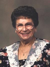 Evelyn Annie Ferguson  August 12 1925  June 11 2018 (age 92) avis de deces  NecroCanada