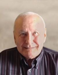 Gerald Charbonneau  2018 avis de deces  NecroCanada