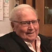 Gerald Rex Meadus  1941  2018 avis de deces  NecroCanada