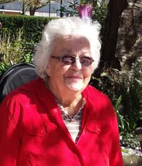 Gladys Evelyn Pelkey-Currie  October 13 1933  June 7 2018 avis de deces  NecroCanada