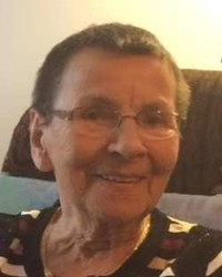 Jeannine Bonneau 1930 – 2018 avis de deces  NecroCanada