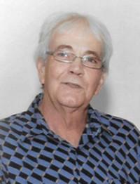 Keith Wayne Woods  1953  2018 avis de deces  NecroCanada