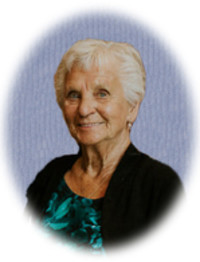 Lorraine Agatha Rohatyn Mack  1929
