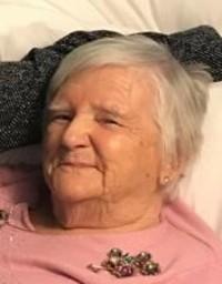 Marie Monica Dandy  2018 avis de deces  NecroCanada