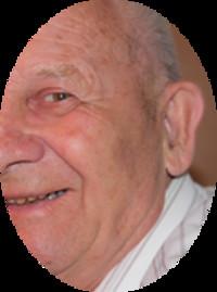 Theodore Seguin  1934  2018 avis de deces  NecroCanada
