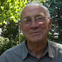 Wilfrid Joseph Edwin Barre  February 11 1932  June 27 2018 avis de deces  NecroCanada