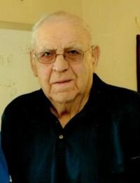 Willie Maillet  19192018 avis de deces  NecroCanada