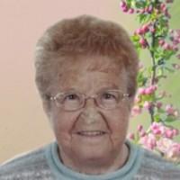 ANGERS Lise  1942  2018 avis de deces  NecroCanada