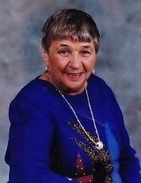 Ampellia Amy Anderson  September 6 1923  July 22 2018 (age 94) avis de deces  NecroCanada