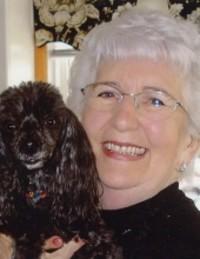 Audrey Eileen Armstrong  September 3 1929  July 17 2018 avis de deces  NecroCanada