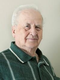 Claude Proulx  1926  2018 (92 ans) avis de deces  NecroCanada