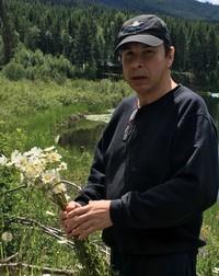 Dick Andrew Stanley Todd  2018 avis de deces  NecroCanada