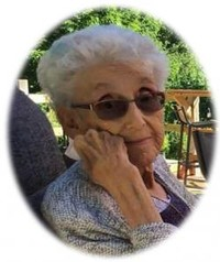 Eva Elizabeth Scott  19342018 avis de deces  NecroCanada