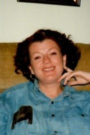 GIGUeRE Louise  1954  2018 avis de deces  NecroCanada