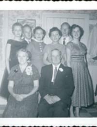 Grace Olive Stephenson Bender  1933