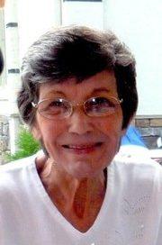 Greta Toody Marie Petersen Turner  December 17 1938  July 29 2018 (age 79) avis de deces  NecroCanada