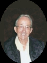 Harry Raymond Farrow  1926  2018 avis de deces  NecroCanada