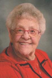 Hilda Elizabeth Wells Leifso  1925  2018 avis de deces  NecroCanada
