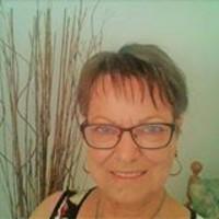 Huguette Trudel Bedard  2018 avis de deces  NecroCanada