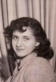 Jacqueline Carolyn White nee Contois 'Carolyn'  2018 avis de deces  NecroCanada