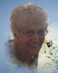 Jacqueline LeBlanc Boutin  1930  2018 (88 ans) avis de deces  NecroCanada