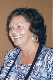 Jean Matheson-Garnett  July 11 2018 avis de deces  NecroCanada
