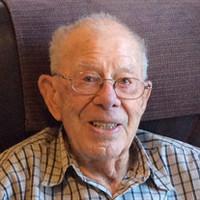 Kenneth Melroy Pearson  October 10 1928  July 7 2018 avis de deces  NecroCanada