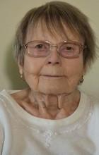 Liliane Côte  2018 avis de deces  NecroCanada
