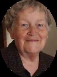 Lorraine Mabel Corkery Hart  1940  2018 avis de deces  NecroCanada