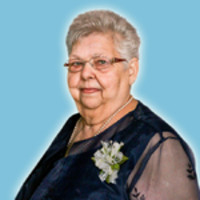 Lucille Beaudry  2018 avis de deces  NecroCanada