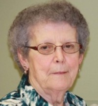 MUNGER Alice Guerin  1927  2018 avis de deces  NecroCanada
