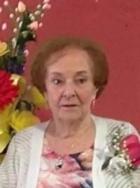 Marie-Marthe Blouin nee Lajeunesse  2018 avis de deces  NecroCanada