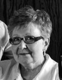 Marie Riel Naud  1936  2018 (81 ans) avis de deces  NecroCanada