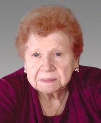 Marie-Therese Roulin  1930  2018 avis de deces  NecroCanada