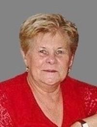 Mary Margaret Marguerite Shelley Lewis  1942  2018 avis de deces  NecroCanada