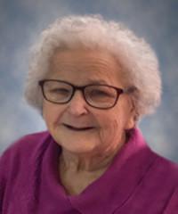 Mary Stromecky  2018 avis de deces  NecroCanada
