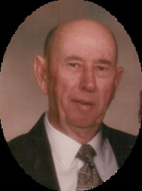 Mitchell Vern Osborne  1929  2018 avis de deces  NecroCanada