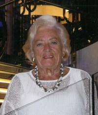 Olive Audrey Foss  2018 avis de deces  NecroCanada